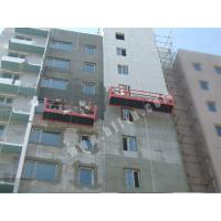 Wholesale ZLP Series High-rise Roof Suspended Access Platform / Window Cleaning Gondola 8-10m/min from china suppliers