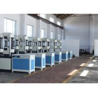 Wholesale Microcomputer 60T Hydraulic Universal Tensile Testing Machine Computer Control from china suppliers