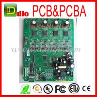 Wholesale double sided pcb blank pcb board,voice recorder pcb,micro switch pcb from china suppliers