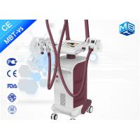 Wholesale Cryolipolysis Vacuum Cavitation Slimming Machine With ISO CE Certified from china suppliers