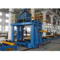 Wholesale Assembly Machine for Making U Type And Box Type Beam For Box Beam Production Line from china suppliers