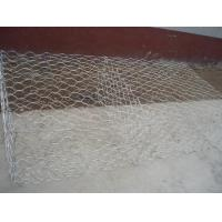 Wholesale Hot-dipped Galvanized Gabion Baskets Gabion Box Gabion Mesh from china suppliers