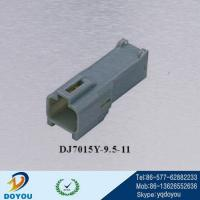 Wholesale DJ7015Y-9.5-11equivalent KET/MG643800-5/MG 643800-5 auto connector from china suppliers
