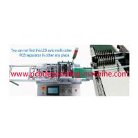 Wholesale Multi Slitters PCB Depaneling Equipment from china suppliers