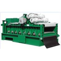 Buy cheap Shale shaker (with edge-lining screens) from wholesalers