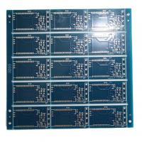 Wholesale HASL Surface Mount 4 Layers FR4 PCB Circuit Boards Design Assembly from china suppliers