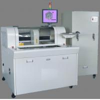 Wholesale Automatic Pneumatic CNC PCB Router for Rigid Printed Circuit Board from china suppliers