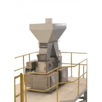 Wholesale Open Mouth Bag Granule Filling Machine , Automatic Granule Packing Machine from china suppliers