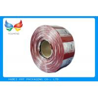Wholesale Transparent Heat Shrink Film Rolls 40mic For Full Body Shrink Sleeves Labels from china suppliers