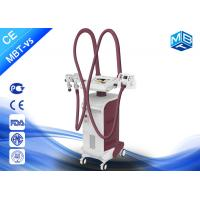 Wholesale Velashape Syneron Fat Loss Body Shaping Slimming Machine With 3 Handles from china suppliers