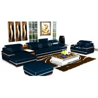 Buy cheap 957#;  modern genuine leather sofa set, home furniture,office furniture, living room furniture, Europe sofa; from wholesalers