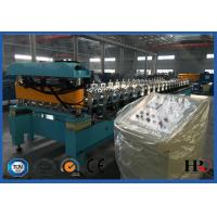 Wholesale Roof Tile Roll Forming Machine from china suppliers