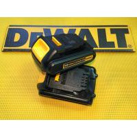 Wholesale Dewalt Cordless Drill Impact Battery Pack DCB207 20v Volt Max Lithium Ion DCB101 DCB106 from china suppliers