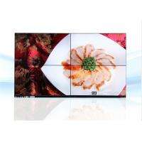 Wholesale 50 Inch Full Screen Led Wall Display Seamless 4K Lcd Video Wall Indoor Use from china suppliers