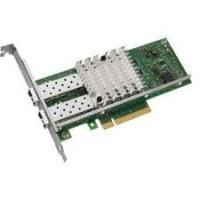 Wholesale Interface Ethernet Network Dual Port 1000Mbps Optical Gigabit Adapter Card For Servers from china suppliers