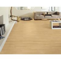 Buy cheap Golden Maple Laminate Flooring from wholesalers