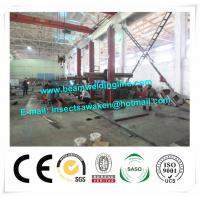 Wholesale Automatic Pipe Welding Column and Boom Manipulator For Pressure Vessel from china suppliers