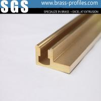 Quality Copper Alloy Hardware C38500 Metal Brass Electronic Accessories Components for sale