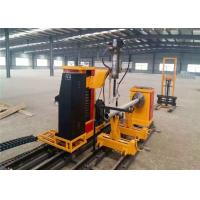 Wholesale 25kw Cnc Pipe Flame Cutting intersection cutting high speed steel pipe cutting machine from china suppliers