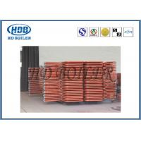 Wholesale Superheater Coils Tube Heat Transfer Anti Corrosion For Power Plant Boiler from china suppliers