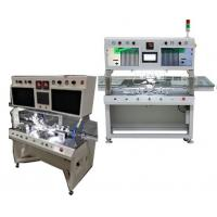 Wholesale Customized Double Head ACF Bonding Machine Three Grade Control Circuit from china suppliers