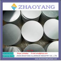 Wholesale 1100 Aluminum Wafer / Aluminum Disk 50mm 100mm from china suppliers