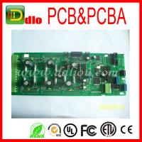 Quality pcb ccd camera,led driver pcb,cfl pcb assembly for sale