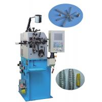 Wholesale Stable Belleville Spring Making Spring Making Machinery High Accurate With 2 Axis from china suppliers