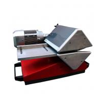 Buy cheap High Precision Ply Splitting Machines130mm For Conveyor Belt Splicing Machine from wholesalers