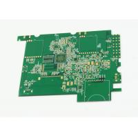 Wholesale LPI Green Printed Multilayer Circuit Board AOI / Electrical Tested from china suppliers