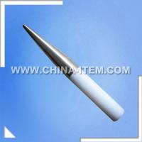 Wholesale UL1278 Fig 9.1 PA160 / UL 507 Fig 132.1 PA160B Probe for Moving Parts of Floor Insert Fans from china suppliers