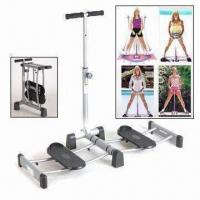 Wholesale Leg Magic with Easy Fold Design, Also Includes Workout DVD and Nutrition Guide  from china suppliers