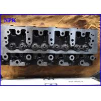 Wholesale 129407-11700 Repair Parts For Yanmar Diesel 4TNE84 4TNE88 Cylinder Head from china suppliers