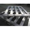 Buy cheap Reusable Aluminium Welding Stackable Pallet Warehouse Rack Multi-Level Type from wholesalers