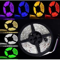 Wholesale 30 LEDS/M 5400LM Flexible RGB Led Strip IP65 Waterproof LED Lighting Strips from china suppliers