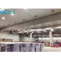Wholesale Commercial Cold Storage Of Fruits And Vegetables Without Racking 0 C ~ 10 C from china suppliers