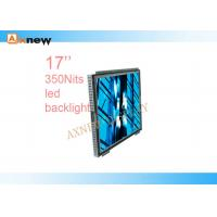 Wholesale Vertical 17 inch 4:3 LED Backlight LCD Monitor For Medical industrial from china suppliers