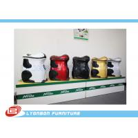 Wholesale Green Durable Retail Display Tables MDF Wood ISO For Presenting Tools from china suppliers