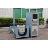 Wholesale 300kg.f Exciting Force Vibration Test System Including Sine Random Software from china suppliers
