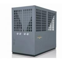 Wholesale 128kw Commercial use EVI low temperature heat pump for green house heating from china suppliers