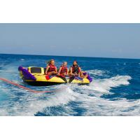 Wholesale Hot Sale Inflatable Towable Water Sofa, inflatable Aqua Park Sports from china suppliers