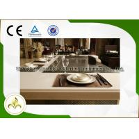 Wholesale Electromagnetic Indoor Outdoor Hibachi Table 7 Seats With Air Extractor from china suppliers