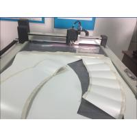 Quality lampshade cnc cutting table production making machine for sale