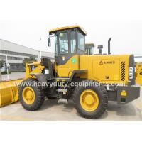 Wholesale SDLG LG933L wheel loader standard arm and cabin with LM bucket 2 , 5m3 from china suppliers