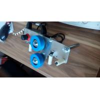 Quality Handheld Manual Edge Roller Press for Curved  Double Glazing Units for sale