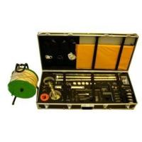 China Improvised Explosive Device, Hook and Line Kit with 26 Types of Components, Main Line, Nylon Rope, Wire Rope, Grip on sale