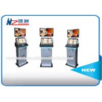 Wholesale Customer Service Self Ordering Kiosk For Restaurant ,  Infared Touch Screen Self Order Machine from china suppliers