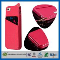Wholesale PU Leather Apple Cell Phone Cases from china suppliers
