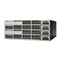 Wholesale Clustering Used Cisco Equipment WS-C3750X 48 Port IP Base with SSH Kerberos PAgP from china suppliers