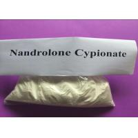 Wholesale Nandrolone Cypionate Anabolic Steroids CAS 601-63-8 Weight Loss Bodybuilding Nandrolone Cypionate from china suppliers